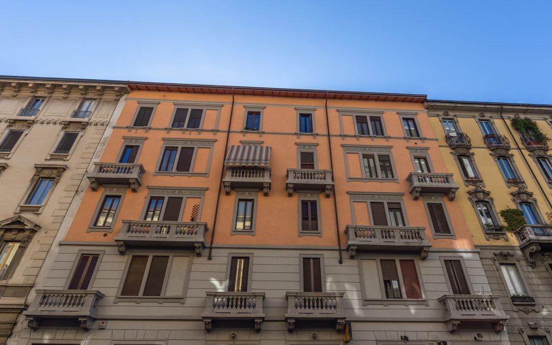 Splendido bilocale, arredato con balconcino, vista panoramica, luminosissimo e in ottime condizioni!